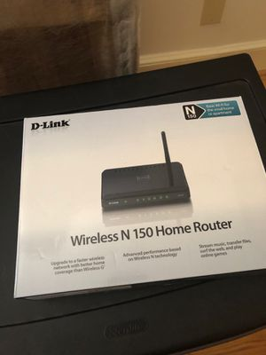 WiFi router for Sale in Columbia, SC