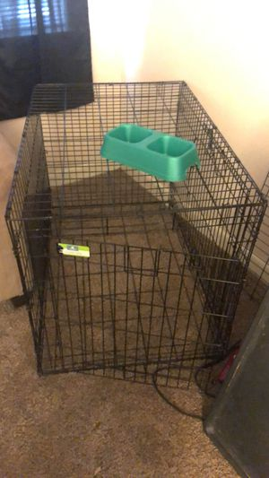 XL Dog Crate for Sale in Nashville, TN