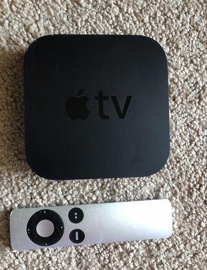 Apple TV (1st Gen) for Sale in Los Gatos, CA