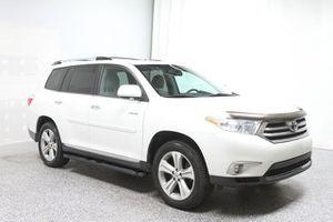 2013 Toyota Highlander for Sale in Sterling, VA