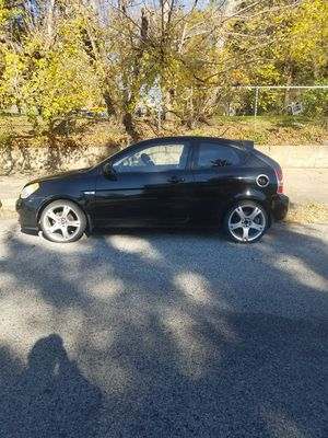 Hyundai Accent 07 for Sale in Philadelphia, PA