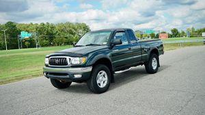 2002 Tacoma Toyota for Sale in Miami, FL