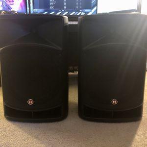 PA Speaker Bundle for Sale in Waltham, MA