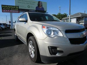 2015 Chevy equinox LT for Sale in Indianapolis, IN