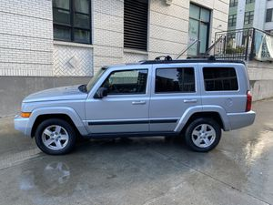2007 Jeep Commander 4WD V6 for Sale in Portland, OR
