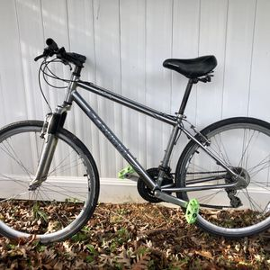 Customized Schwinn Trailway Hybrid with Front Suspension, Aluminum Frame for Sale in Springfield, VA
