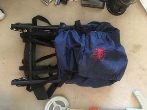 Excellent Rei long trail junior trekker backpack hiking backpack bag for Sale in Los Altos, CA