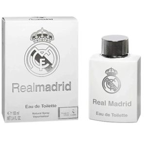 Real madrid mens cologne for Sale in Houston, TX