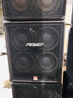 Peavey 410 TX Bass for Sale in Dearborn, MI