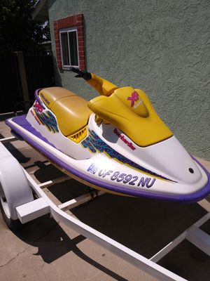 1995 SEADOO XP for Sale in Montebello, CA