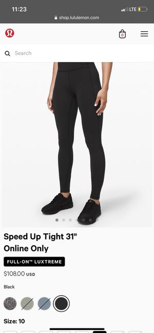 Speed up tight 31' pants for Sale in San Diego, CA