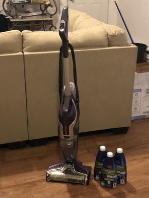 Bissell crosswave pet pro for Sale in Philadelphia, PA