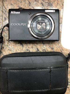 Nikon Coolpix Optic Zoom for Sale in Roselle, IL