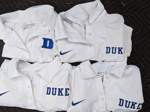 Duke Nike women's polos for Sale in Durham, NC