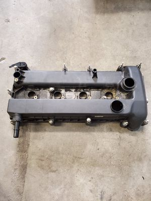 Valve cover for mazda 3 2006 used OEM part for Sale in Aloha, OR