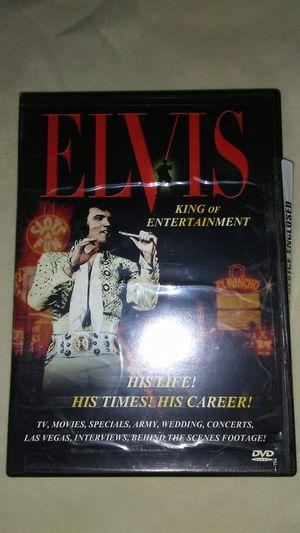 Elvis DVD for Sale in Nashville, TN
