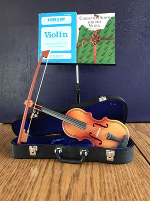 American Girl Doll Violin for Sale in Independence, OH