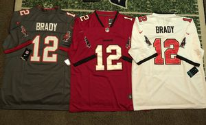 Too Brady Bucs NFL Jersey for Sale in Surprise, AZ