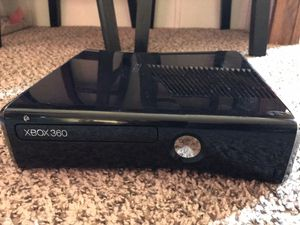 Xbox 360 with Controllers for Sale in Lynchburg, VA