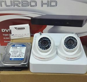 2- 1080p security cameras with install/ 2- camaras HD con instalacion incluyida.. for Sale in Fort Worth, TX