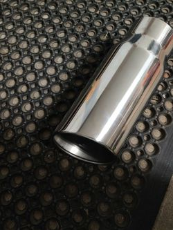 Exhaust Tip 4in for Sale in Spring,  TX
