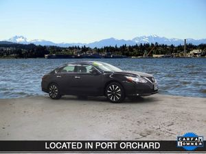 2018 Nissan Altima for Sale in Port Orchard, WA