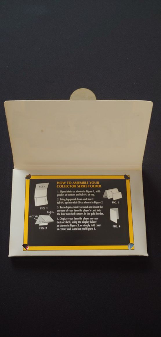 1995 Post Collector Series 16 Player Set - Baseball Cards - Griffey - Boggs - Maddux - Puckett - Bonds - Ripken - Big Hurt