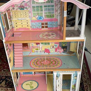Large Doll House Kid Keaft for Sale in Sanford, FL