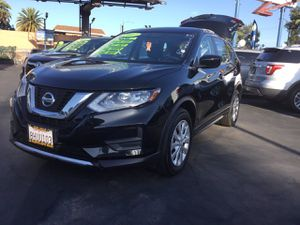 2017 Nissan Rogue for Sale in Tulare, CA