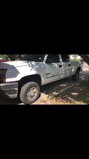 Chevy Silverado for Sale in Austin, TX