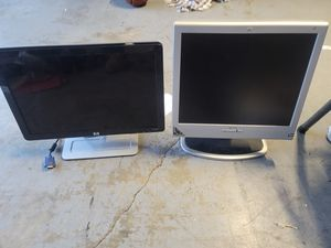 Monitor 2 hp for Sale in Lake Worth, FL