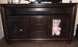 Ashley furniture tv stand. for Sale in Alexandria, VA