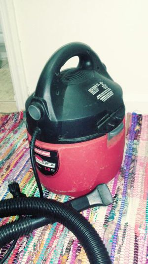 Vacuum for Sale in Silver Spring, MD