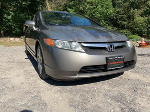 2006 Honda Civic for Sale in Butler, NJ