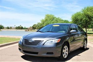 2009 Toyota Camry for Sale in Tempe, AZ