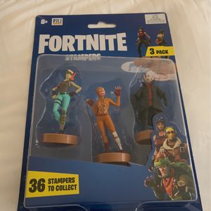 Fortnite Stampers for Sale in Los Angeles, CA