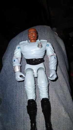 1989 C.O.P.S. & Crooks Action Figure for Sale in Fayetteville, GA