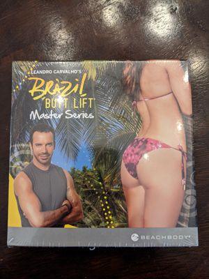 Beachbody BBL DVD for Sale in Alexandria, VA