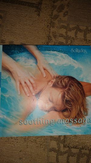 Massage CD for Sale in Riverview, FL