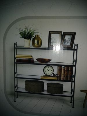 Brand new Double Shoe Rack or single display shelf for Sale in Fort Myers, FL