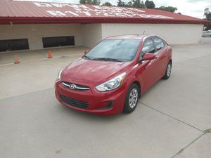 2016 HYUNDAI ACCENT for Sale in Lake Worth, TX