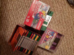 Floppy discs ! for Sale in McAllen, TX