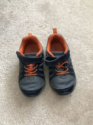 Boys shoes (toddler) size 7,8 and 9 for Sale in Falls Church, VA