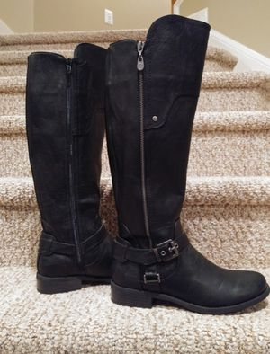 New Women's Size 8 Guess Boots, Tall Riding Boots for Sale in Woodbridge, VA