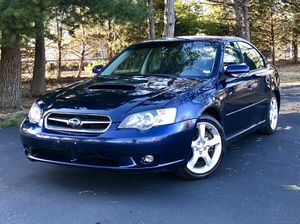 ***CLEAN, RELIABLE 2005 Subaru Legacy GT Turbo AWD for Sale in Webster Groves, MO