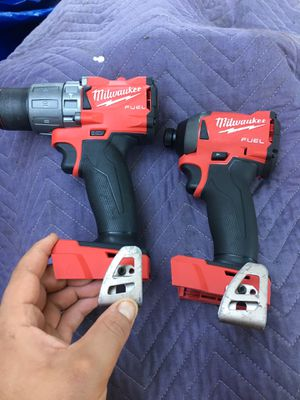 Milwaukee drill set tool only for Sale in San Jose, CA