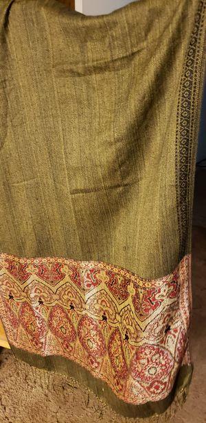 Beautiful shawl for Sale in Huntington Beach, CA