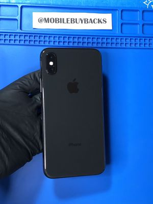 Apple iPhone X 256gb AT&T, Cricket, T-Mobile, Metro PCS for Sale in Fresno, CA