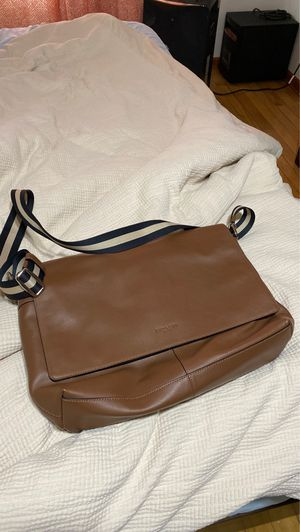 Coach Messenger Bag for Sale in Dearborn, MI