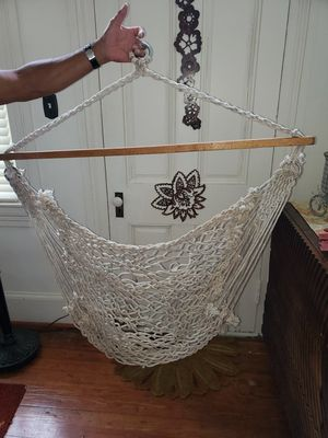 One person Hammock Chair for Sale in Baltimore, MD